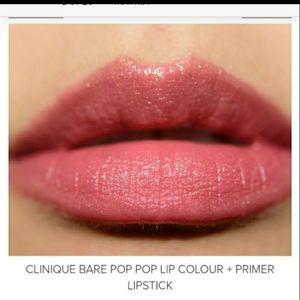 Brand New Clinique Clinique Pop Lip Color+Primer